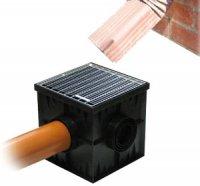 Системи поверхневого водовідведення