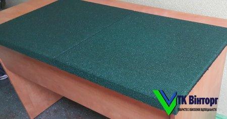 Гумова плитка